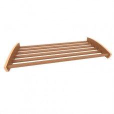 Полка хлебная 665 мм деревянная