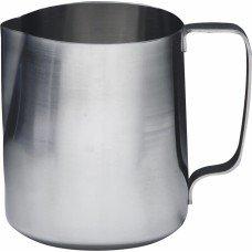 Молочник 600 мл из нержавеющей стали [MLK600]