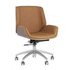Офисное кресло «Crown» с мягким сиденьем