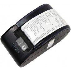 АТОЛ 11Ф мобильный (RS+USB, Wifi, BT, 2G, АКБ, без ФН) черный
