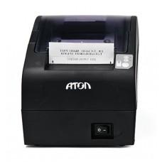АТОЛ FPrint-22ПТК (без ФН) (RS+USB+Ethernet) черный