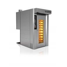 Печь электрическая ротационная LASERWELD ROTOR 6080 (платформа)