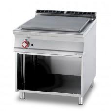 Плита электрическая LOTUS TP-98ET сплошная поверхность нагрева, без жарочного шкафа (серия 90)
