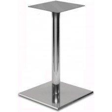 Подстолье КВ111-2 (сталь/хром)