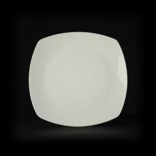 Тарелка квадратная «Chan Wave» 200 мм
