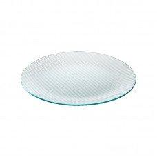 Блюдо круглое «Corone Aqua» 400 мм