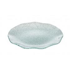 Тарелка с волнистым краем «Corone Aqua» 250 мм