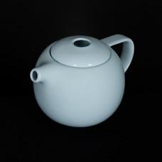 Чайник «Corone Caffetteria» 800 мл светло-голубой