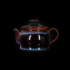 Чайник заварочный «Corone Celeste» 800 мл синий