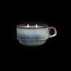 Чашка чайная «Corone Celeste» 300 мл синий