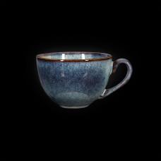 Чашка чайная «Corone Celeste» 485 мл синий