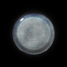 Тарелка мелкая «Corone Celeste» 200 мм синий
