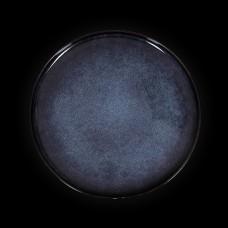 Тарелка мелкая «Corone Celeste» 265 мм синий