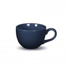 Чашка чайная «Corone» 330 мл синяя