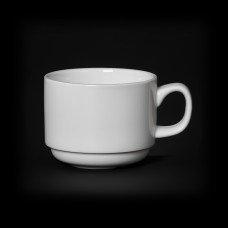 Чашка чайная «Corone Carre» 220 мл
