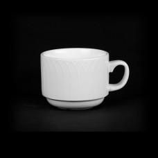 Чашка чайная «Corone Palazzo» 175 мл с орнаментом