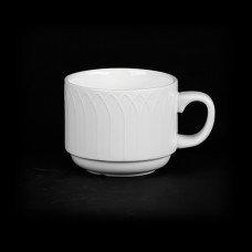 Чашка чайная «Corone Palazzo» 225 мл с орнаментом