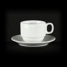 Чайная пара «CaBaRe» 250 мл