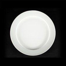 Тарелка мелкая с утолщенным краем «CaBaRe» 250 мм