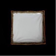 Тарелка квадратная «Provence» 155х155 мм