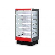 Витрина пристенная холодильная ГОЛЬФСТРИМ Свитязь Q 100 ВС