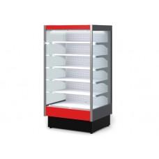 Витрина пристенная холодильная ГОЛЬФСТРИМ Свитязь Q 120 ВС