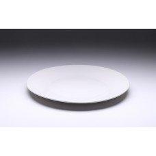 Тарелка мелкая Tvist Ivory 266 мм