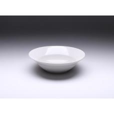 Тарелка-миска глубокая Tvist Ivory 205 мм
