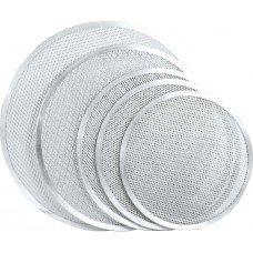 Сетка для пиццы 280 мм алюминиевая [38716, PS11]