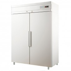 Шкаф холодильный фармацевтический POLAIR ШХКФ-1,4 (0,7-0,7)