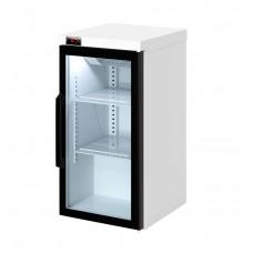 Шкаф-витрина Snaige CD 100P-1121