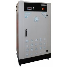 Шкаф озонирующий ВЕГА ВШО-1000С электро, с сушкой