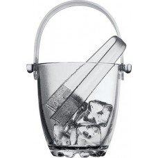 Ведро для льда 840 мл «Silvana» [2100306, 53628/b]