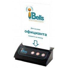 Кнопка вызова персонала iBells-306