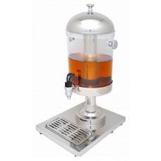 Диспенсер для сока 400х300х525 мм