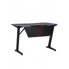 Стол компьютерный «Симбионт» с LED-подсветкой