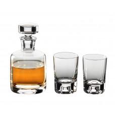 Декантер для виски Deru Malt 700 мл