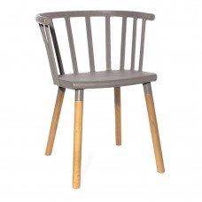 Стул «Санта Моника» с жестким сиденьем