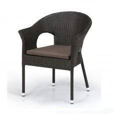 Кресло «Грация-2» из искусственного ротанга