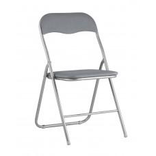 Стул складной Ник с мягким сиденьем