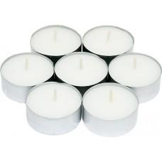 Свеча белая в гильзе 100 шт [ПС-МПП12]