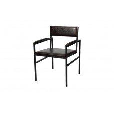 Кресло Лофт-1М (окрашенный каркас)