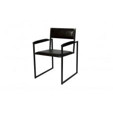 Кресло Лофт-2М (окрашенный каркас)