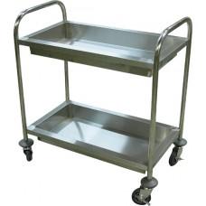 Тележка для сбора посуды [BD2-L2]
