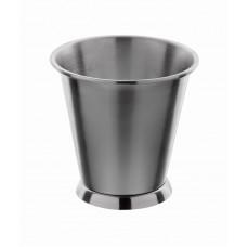 Ведро для подачи 100 мм Luxstahl [80810 mirror polish]