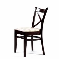 Стул AL-145 с мягким сиденьем (деревянный каркас)