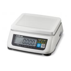 Весы CAS SWN-6