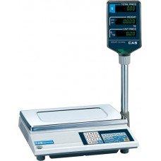 Весы CAS AP-1 6М
