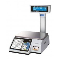 Весы CAS CL3000 15-P