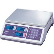 Весы CAS ER JR-06 CB